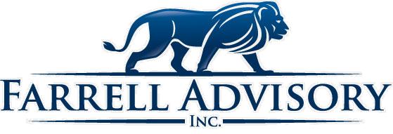 Farrell Advisory Logo